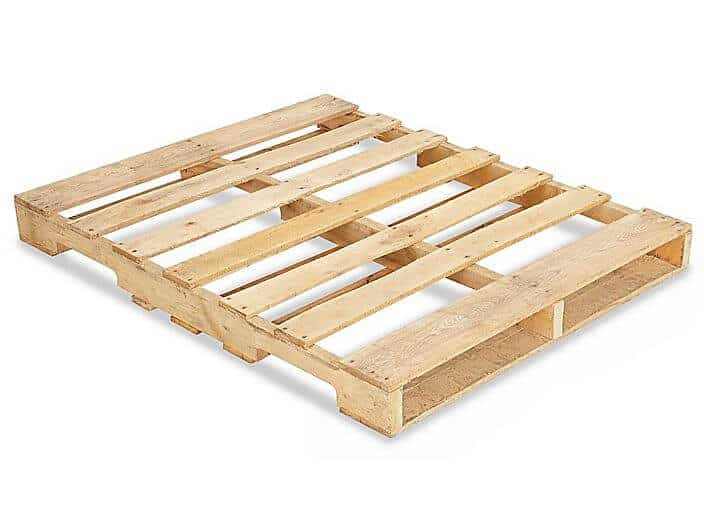 recycle wood pallets