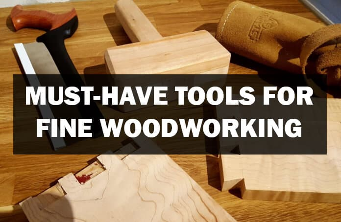 Woodworking Hand Tools Fine Woodworking Woodwork Made Easy