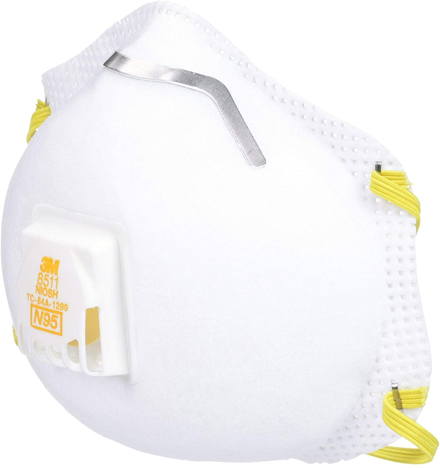 3M Best Respirator for Painting